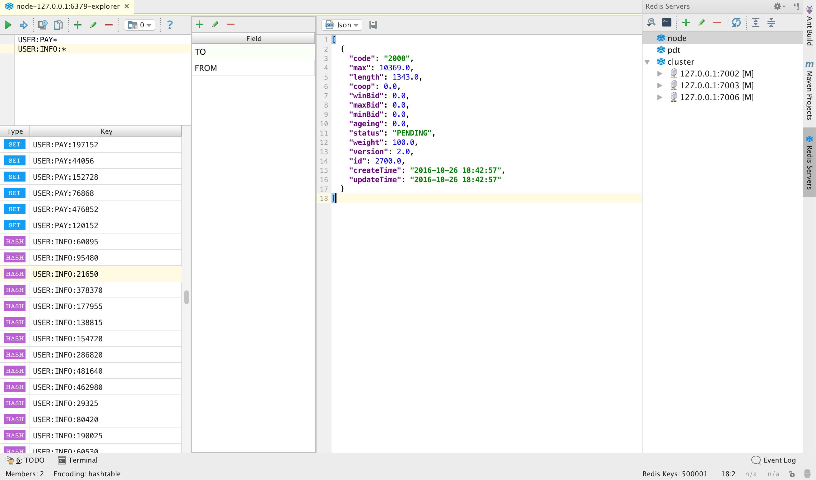 Idea插件Redis管理工具Iedis-2.56下载