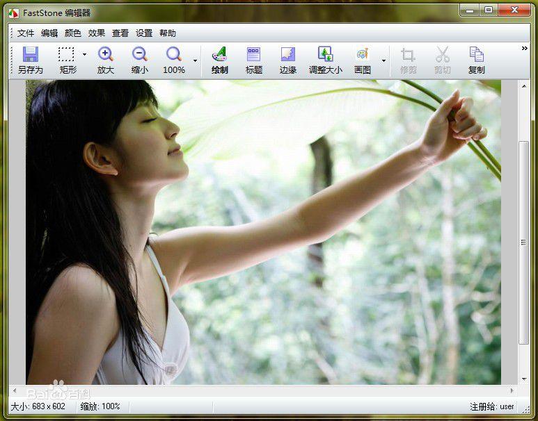 FastStone Capture(FSCapture) 截图录屏软件绿色汉化